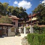 Monastery of Saints Constantine and Helena