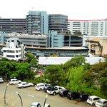 The Palace Hotel Kota Kinabalu Foto