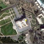 A map I found online for the Montazah Gardens and Palace in Alexandria.