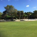 Foto de Playa Mujeres Golf Club