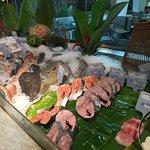 Fischauswahl