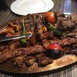 Kurda Kebab