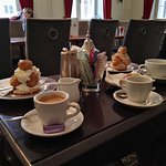 Cafe Schober Foto