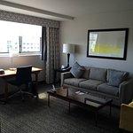 Room - lounge