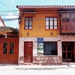 Photo of # Pachamama Hostel