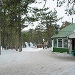 Sun Valley ski school Troodos