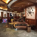 Riffelalp Resort 2222 m Foto