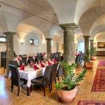 Cafe-Restaurant Schlossstadel
