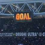 Juventus Stadium Foto