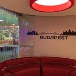 Foto de Ibis Budapest Centrum