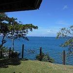 Towards Martinique