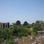 Sillyon Antik kenti Antalya