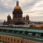 W St. Petersburg Foto