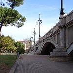 Foto di Antiguo Cauce del Rio Turia