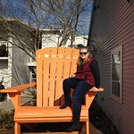 Howard Johnson Inn Mystic Foto