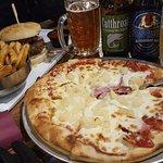 Photo de Jasper Pizza Place