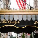 In the Carlyle
