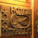Foto di Hotel Tigullio