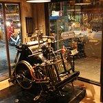ภาพถ่ายของ Hazel's Ice Cream Parlor and Fine Drinks