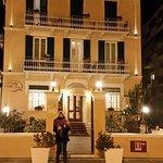 Hotel Villa Igea Foto