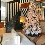 Chesterfield Hotel Foto
