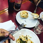 Foto de La Rey Pizzeria