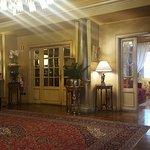 Foto de Grand Hotel Duchi D'Aosta