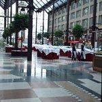 Photo de Maritim Hotel Koeln