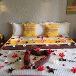 Raiatea Lodge Hotel Foto