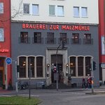 Photo de Brauerei zur Malzmuehle