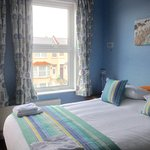 Double room 1st floor kingsize bed