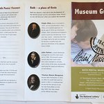 Nice little Museum Guide from Bath Postal Museum