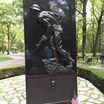 Belleau Wood WWI Memorial