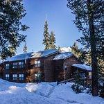 Wuksachi Lodge-billede