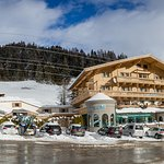 Mountainclub Hotel Ronach Winter 2017