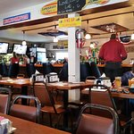 Foto de Grumpy Gator's Bar & Grill