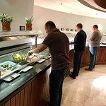 Photo of Podium Restaurant Bar & Lounge