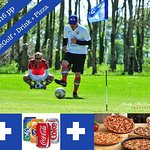 FootGolf Value Deal
