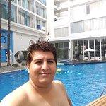 Foto di Hotel Baraquda Pattaya - MGallery by Sofitel