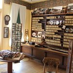 H.H. Bennett Studio