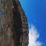 Los entrantes, el arroz de montaña y la Serra Sant Joan.