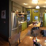Photo de Jefferson House Bed and Breakfast