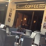 Photo of French Coffee Shop