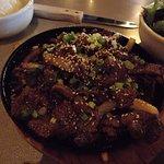 Korean Bulgoki - Absolutely amazing!