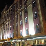 Foto de Salles Hotel Malaga Centro