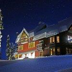 Photo de Callaghan Country's Journeyman Lodge