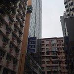 The Bauhinia Hotel - Tsim Sha Tsui Foto