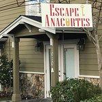 Escape Anacortes