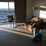 Foto de Millennium Madejski Hotel Reading