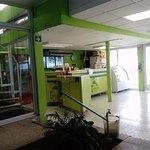 Neveria y cafeteria Yucatán